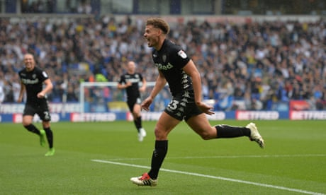 Kalvin Phillips double fires Leeds to win at newly promoted Bolton