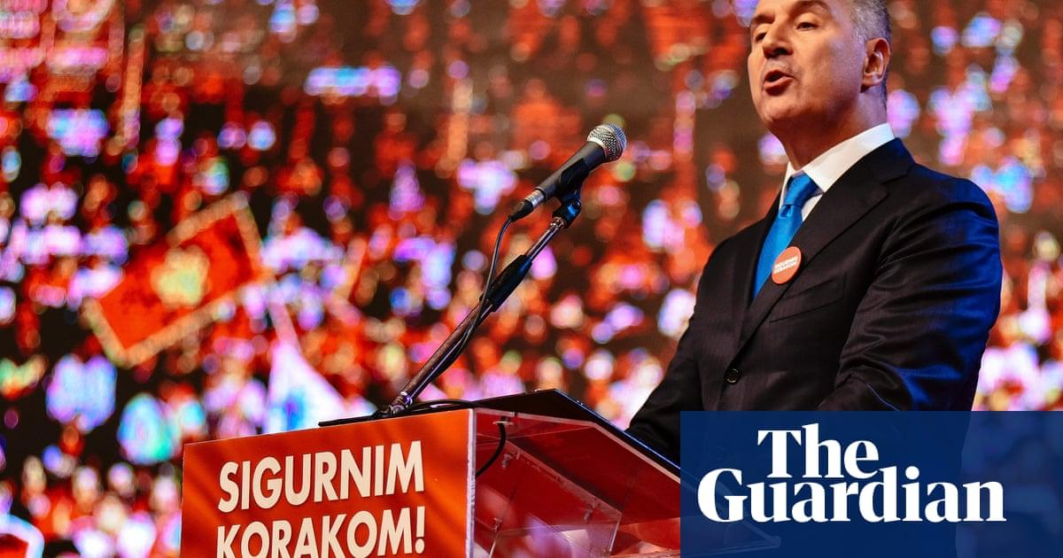 Ex-CIA officer faces arrest over alleged Montenegro coup plot – Trending Stuff