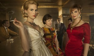 Mad Men. Worth every minute?