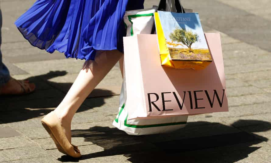 The arrival of Amazon is likely to have a direct impact on Australia's fashion retail model.