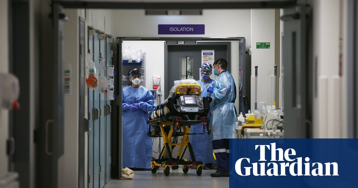 Morning Mail: NSW hospitals face bottlenecks, Taliban appoints government, Australia Reads podcast