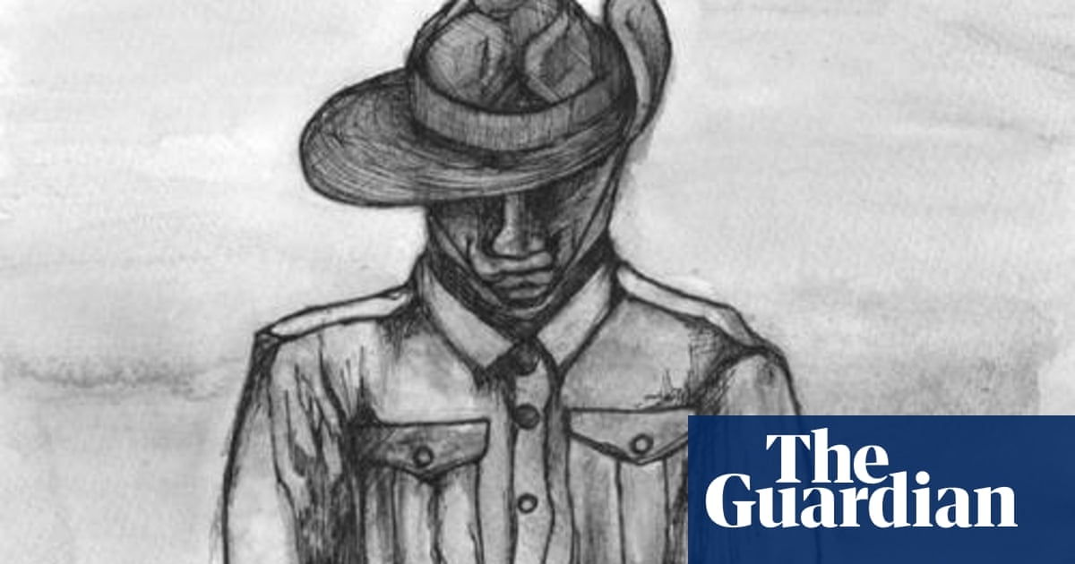 Black Anzac: the life and death of an Aboriginal man who