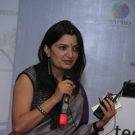 Shilpi Kapoor