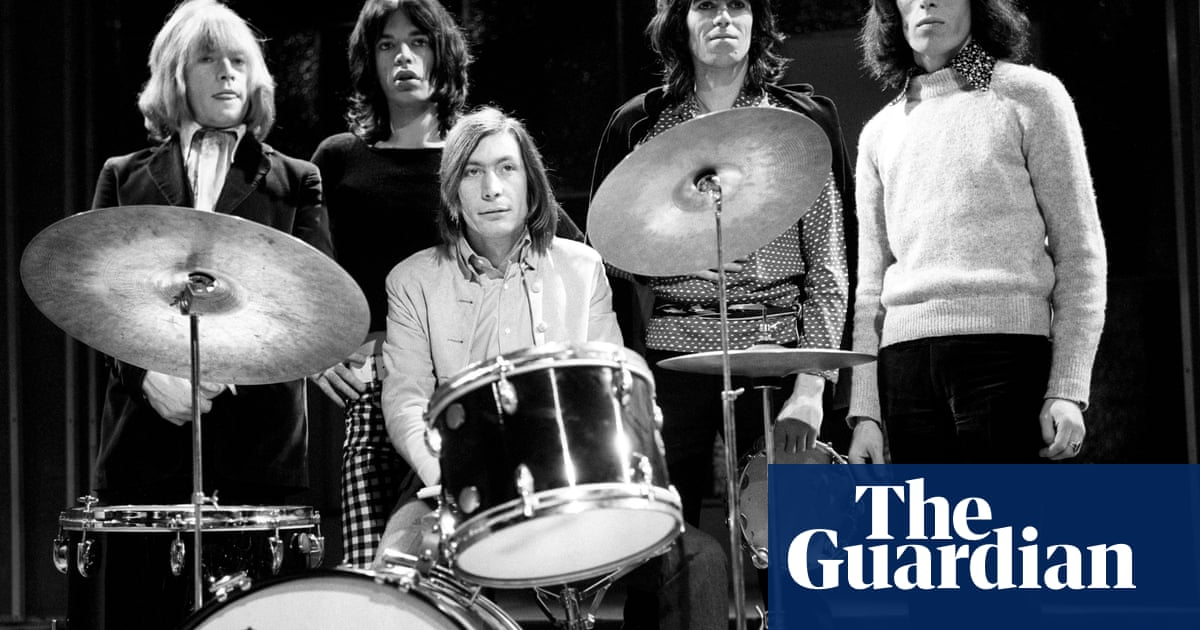 Charlie Watts: Rolling Stones drummer dies at age 80 – video obituary