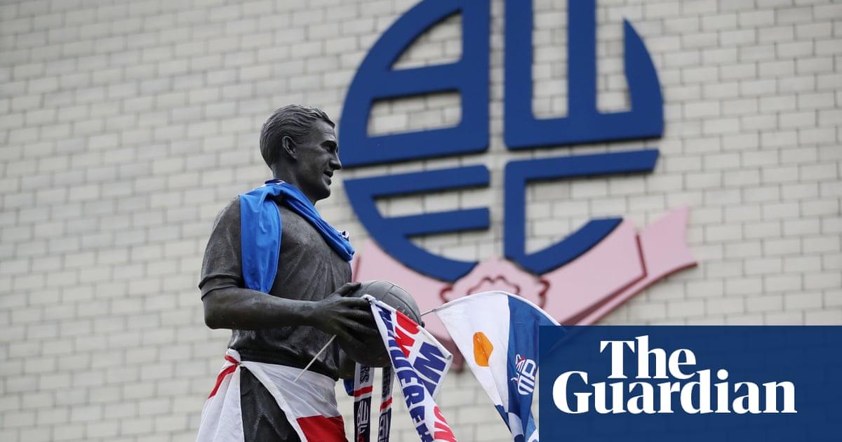 Bolton's problems aren't new. Where did all the Premier League money go?