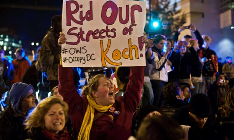Polluters like the Koch brothers prosper by lowering the quality of life for everyone else, argues Robert F Kennedy Jr.