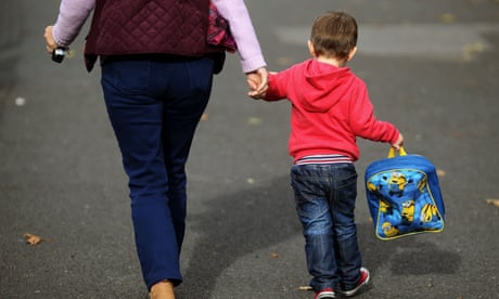 Twice as many children waiting to be adopted as families to adopt