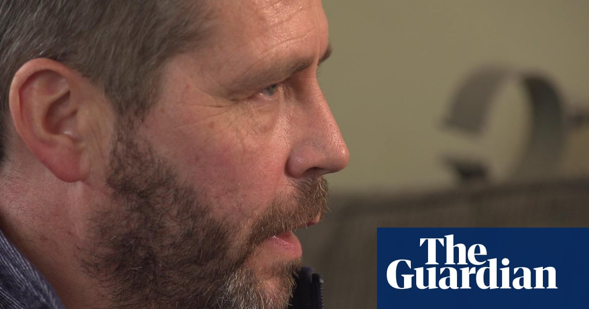 Irish businessman testifies about his abduction and torture