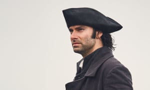 How will you sleep at night now you've given away your dividends to help everyone else? … poor Ross Poldark.