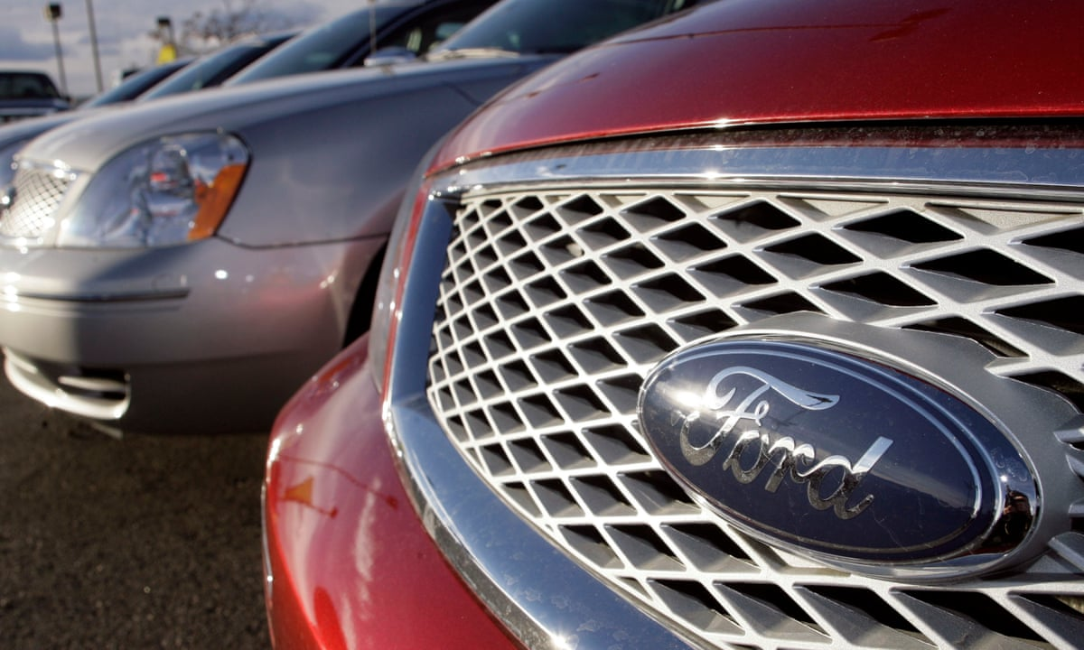 Analysts reports on ford for Ford motor company 10k report