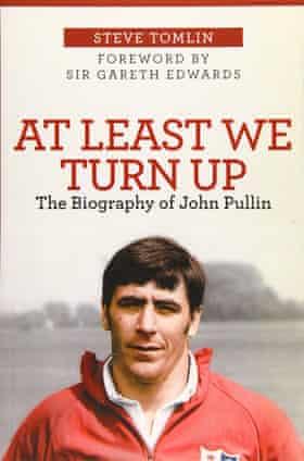 At Least We Turn Up, the biography of John Pullin.
