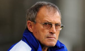 Dario Gradi took charge of 1,359 first-team matches as Crewe manager.