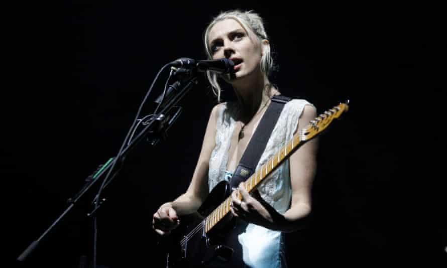 Wolf Alice are set to perform at Standon Calling this July.