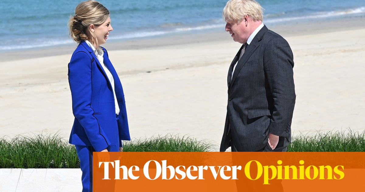Green issues expose Tory division and loner Boris Johnson's distance from his party