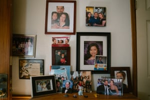 The Carrillo family had planned to go to the Gilroy garlic festival on the day the shooting happened, but weren't able to.