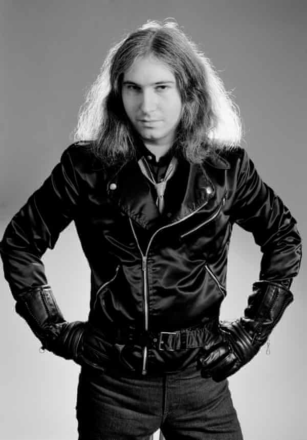 'Couldn't care less about subtlety': Jim Steinman in 1981