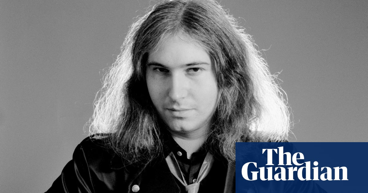 Jim Steinman, hitmaker for Meat Loaf and Celine Dion, dies at 73