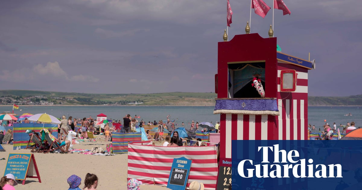 Not the way to do it: Punch and Judy professors decry aggressive audiences