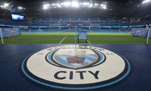 Manchester City are being investigated by Uefa