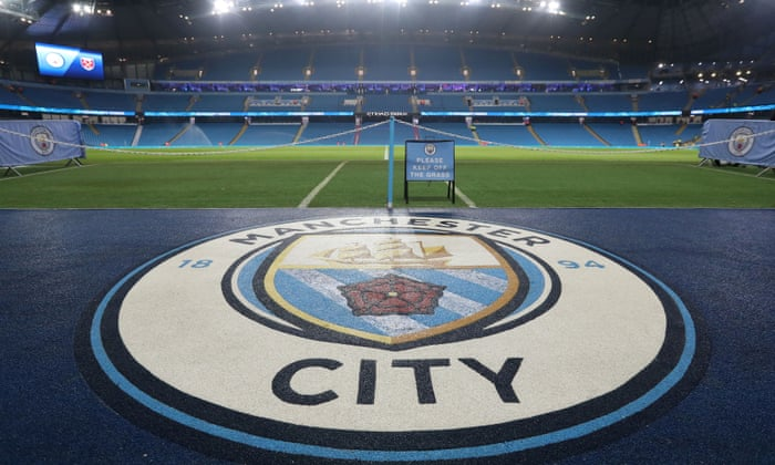 Manchester City replace Nike with Puma in 10-year kit deal worth £650m  695bc5b20