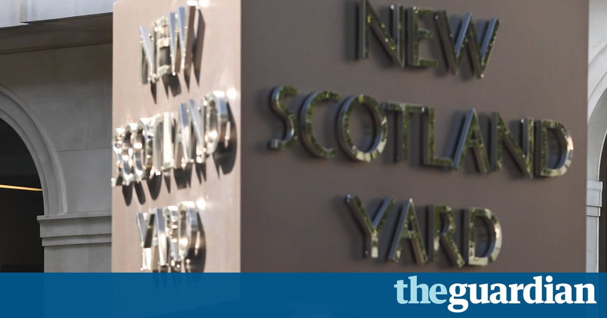 Scotland Yard carrying out 'urgent assessment' after rape trial collapses
