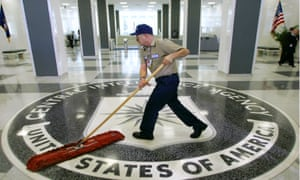 The CIA kept files and documents on media organizations and individual reporters.