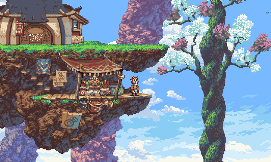 The team behind Owlboy say the game's release was 'incredibly emotional'.