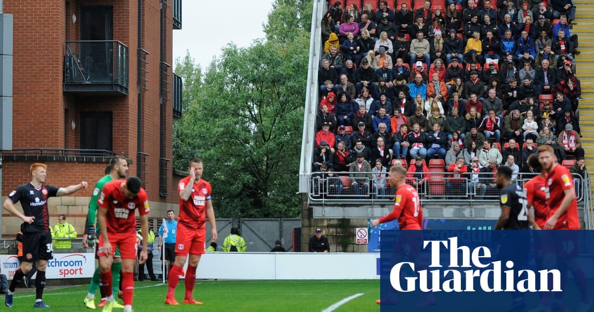 Leyton Orient postpone cup match amid fears 2,000 Ajax fans would attend