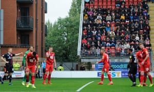 Leyton Orient's planned match at The Breyer Group Stadium on 5 November has been postponed 24 hours 'following the advice of safety groups, including the police'.