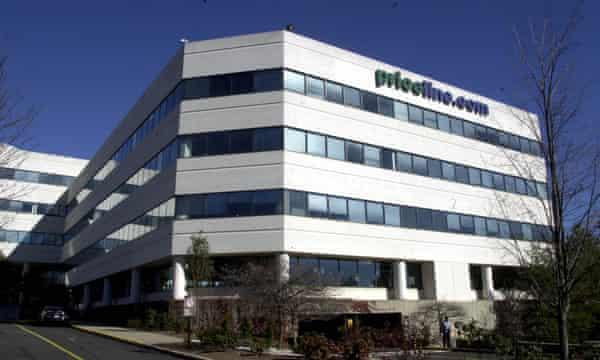 Priceline headquarters