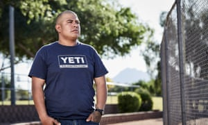 Jose Gonzalez: 'I was a young man who made mistakes.'