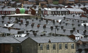 Rising house prices may have highlighted to voters that they could get 'trapped' by inheritance tax, the thinktank suggests.