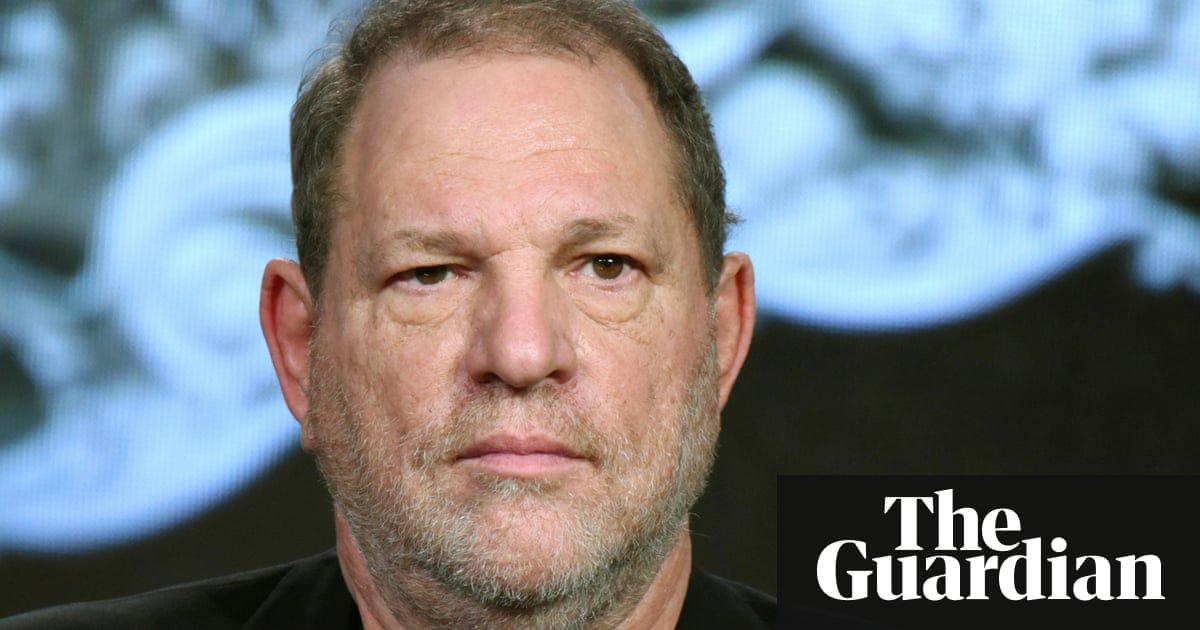 New York attorney general files suit against Harvey Weinstein and company