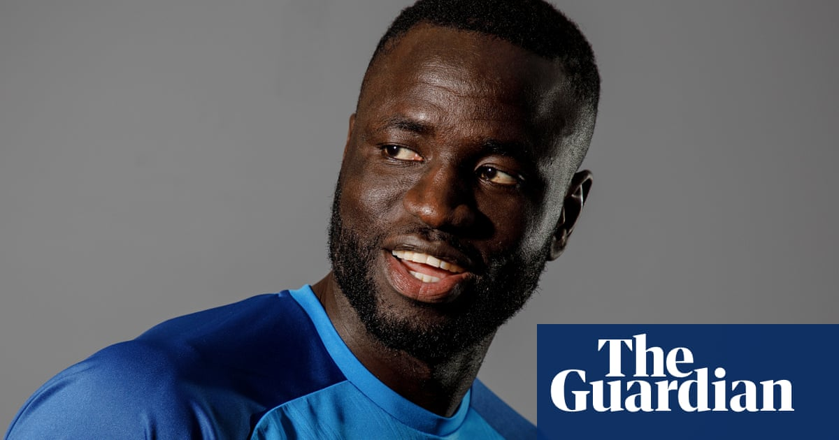 Cheikhou Kouyaté: 'If you lose in training, we come to your home for food'