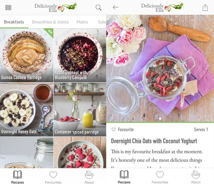 10 of the best cookery apps for iphone ipad and android 10 of the best cookery apps for iphone ipad and android technology the guardian forumfinder Image collections