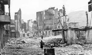 Guernica massacre