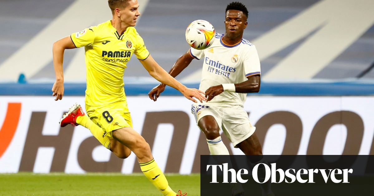 European roundup: Real Madrid held by Villarreal, PSG extend winning run
