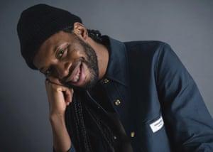 Playwright Jeremy O Harris's Slave Play explores racial trauma.