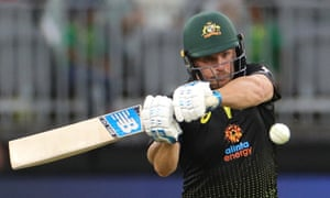 Aaron Finch's 52 from 36 balls helped Australia seal the win with 8.1 overs remaining