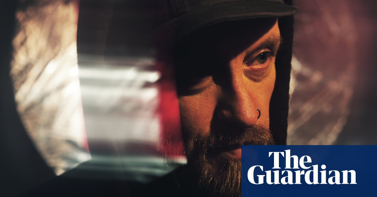'I'm worshipping anger as a holy force': dub, dancehall and destruction with the Bug