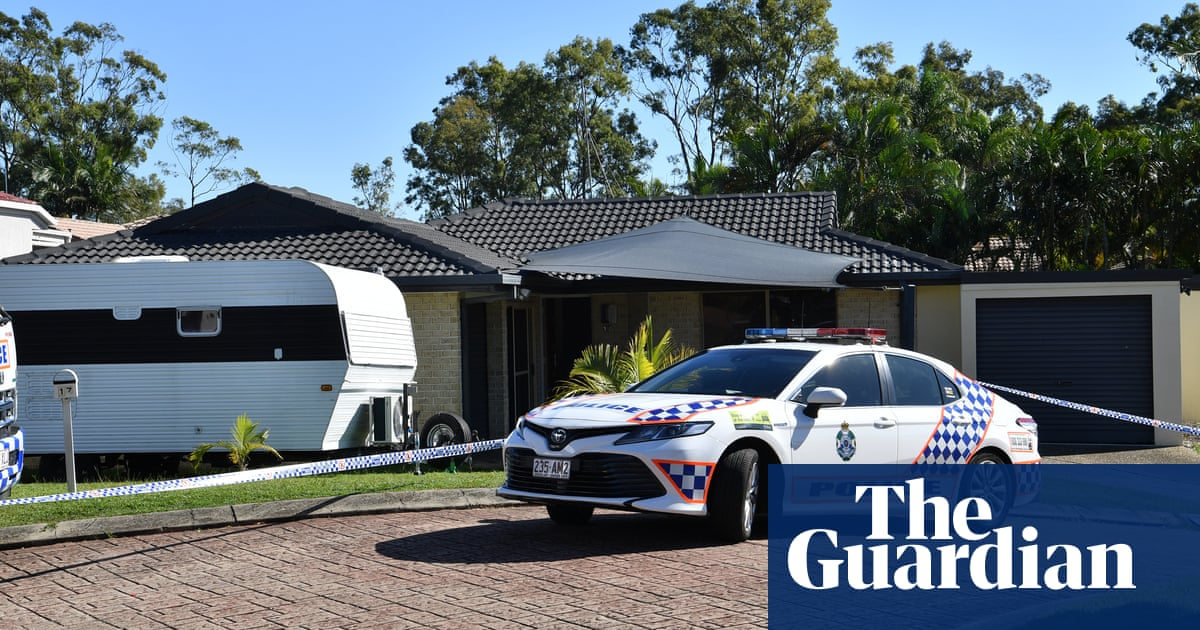Queensland police admit to 'a failure' following alleged murder of Kelly Wilkinson