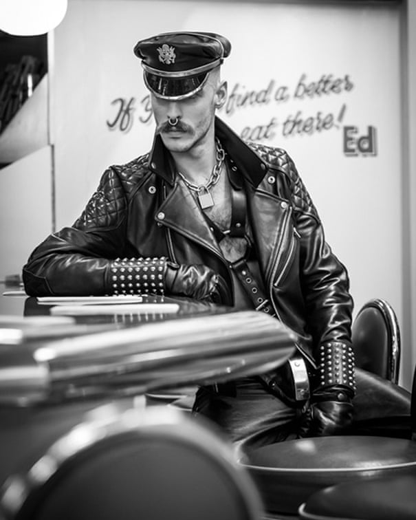 913f5dc23 Why is the gay leather scene dying?   Life and style   The Guardian