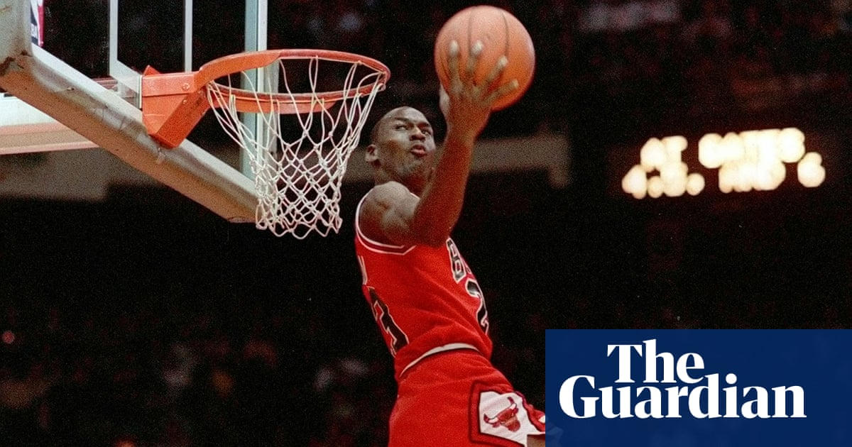 09ef60f8817 Translation Tuesday: Poems for Michael Jordan by Francisco Ide Wolleter