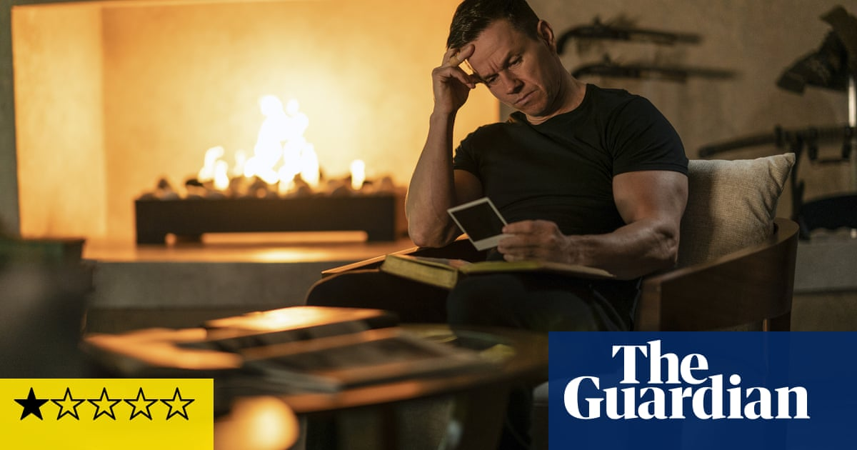 Infinite review – Mark Wahlberg reincarnation thriller is stuck in the past