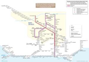 Southern Rail Network