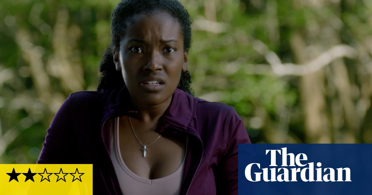 Don't Look Back review – smartphone morality shocker fails to connect