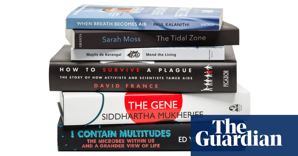 How to write a successful science book – Science Weekly podcast