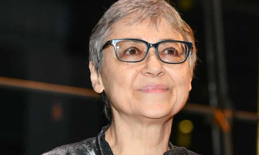 'Women's stories are often sad stories'... Sigrid Nunez.