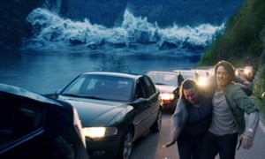 A still from The Wave
