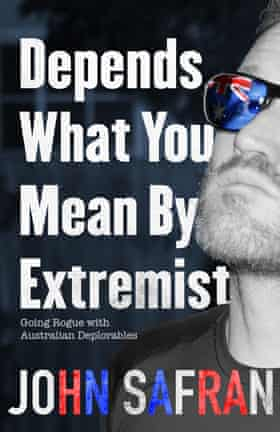 Depends What you Mean by Extremist cover